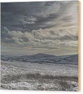 Towards Gradbach Wood Print by Andy Astbury