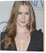 Amy Adams In Attendance For 22nd Annual Wood Print by Everett