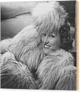Gloria Swanson, 1941, Photo By Ernest Wood Print by Everett