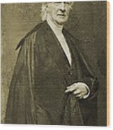 Rembrandt Peale 1778-1860, One Wood Print by Everett