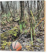 Unfulfilled Dreams  Wood Print by JC Findley