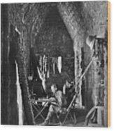 Alfred Percival Maudslay Wood Print by Granger
