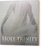 Holy Trinity Print By Icons Of The Bible