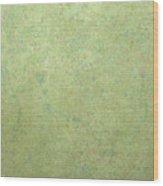 Minimal Number 1 Wood Print by James W Johnson