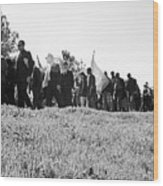 Montgomery March, 1965 Wood Print by Granger