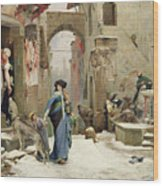 the wolf of gubbio essay Francis and the wolf of gubbio find this pin and more on st francis of assisi by patricia piccolo st francis and the wolf of gubbio see more.