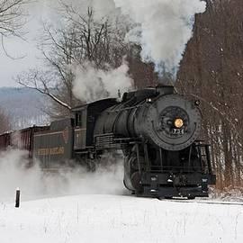 R A W M   -        Valley Railroad