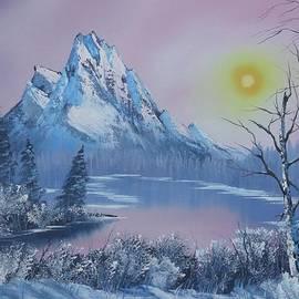 Bob Williams -  Blue Winter