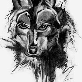 Ken Nguyen -  Dire Wolf