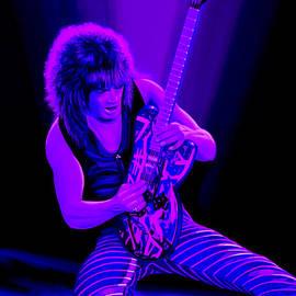 Meijering Manupix -  Eddie Van Halen