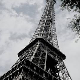 Julie Palencia -  Grand Eiffel Tower
