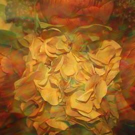 Dora Sofia Caputo Photographic Design and Fine Art -  Impressionistic Autumn Bouquet