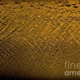 La Mer - Golden Beach - Greece. by  Andrzej Goszcz