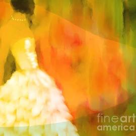Hilda Lechuga -   Last dance