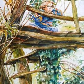 Trudi Doyle -  Long  Long Thoughts
