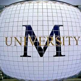 M University by Colleen Kammerer