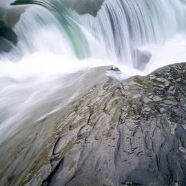 Tracy Knauer -  Rearguard Falls