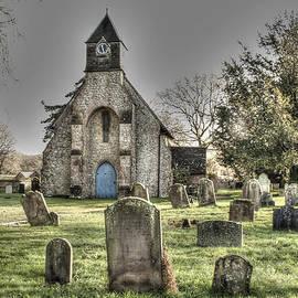 Dave Godden -  St Peter and St Paul Shadoxhurst