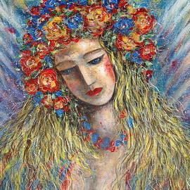 Natalie Holland -  The Loving Angel