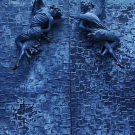 John F Tsumas -  Tuscan Aqua Angels