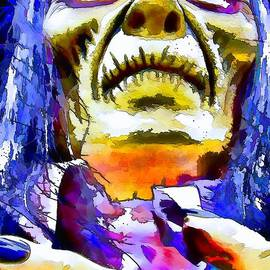Robyn King -  Zombie II