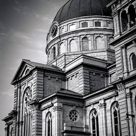 Steve Sturgill - 0650 The Basilica of St. Josaphat