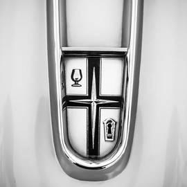 Jill Reger - 1960 DeSoto Fireflite Two-Door Hardtop Hood Ornament