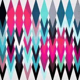abstract  by Mark Ashkenazi