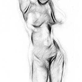 Steve K - Abstract Nude