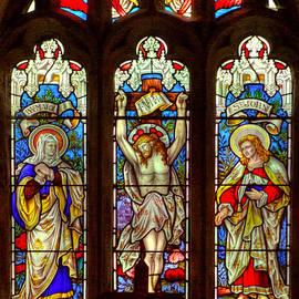 Trevor Kersley - All Saints Church Hawnby