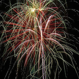 Garry Gay - Amazing Fireworks