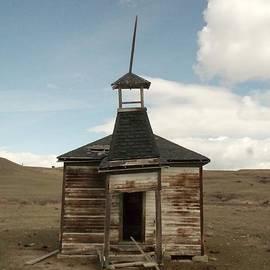 Jeff Swan - An Old Montana School House