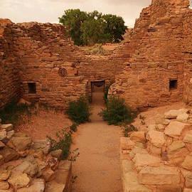 Jeff Swan - Anasazi Ruins