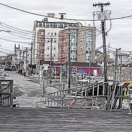 Sue Rosen - Atlantic City