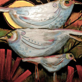 Shane Guinn - Autumn Birds