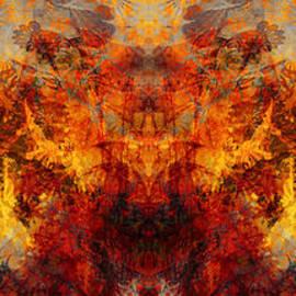 Christopher Gaston - Autumn Glory