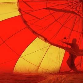 Allen Beatty - Balloon Fantasy 2