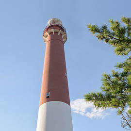 Marianne Campolongo - Barnegat Lighthouse New Jersey