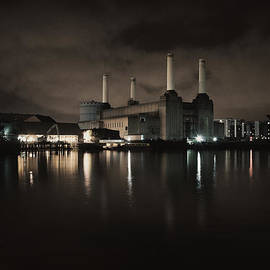 Jason Green - Battersea