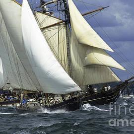 Best Wind by Joe Geraci