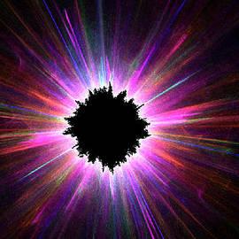 Bruce Nutting - Black Hole