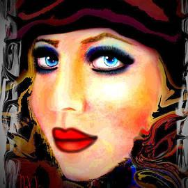 Natalie Holland - Blue Eyes