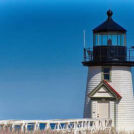Jeff Folger - Brant point lighthouse-Nantucket