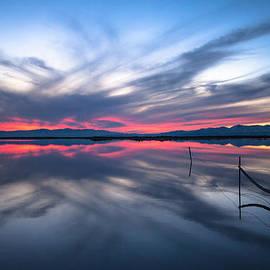 Brighter Horizons by Darryl Wilkinson