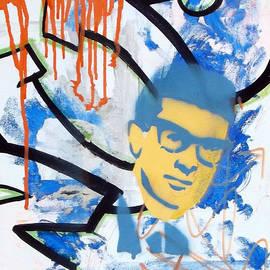Buddy Holly by Jason Kimble