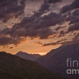 Andrea Goodrich - Calm Skies