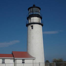 Catherine Gagne - Cape Cod Light
