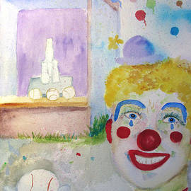 Sandy McIntire - Carrie the Clown