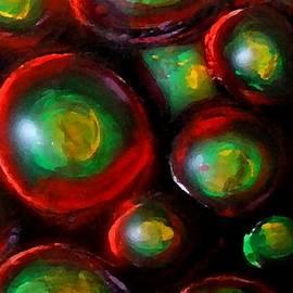 Marcello Cicchini - Cells 2