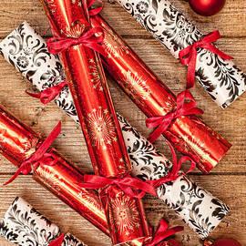 Amanda Elwell - Christmas Crackers
